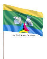 Флаг Екатеринбурга